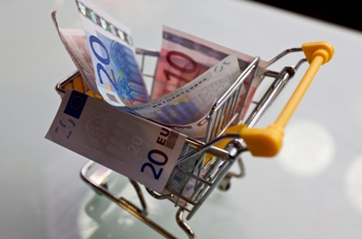Peniaze - euro