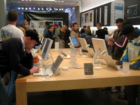 Spoločnosť Apple