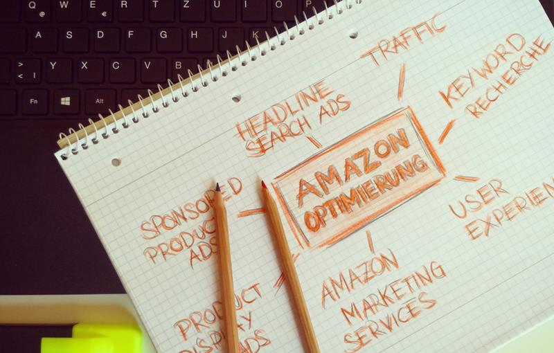 podnikanie na Amazone
